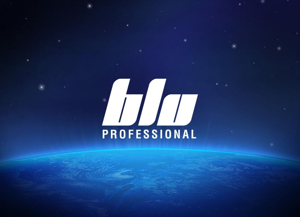 BLU Professional